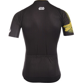 Bioracer Spitfire Star Wars Iconic Sleeve - Maillot manga corta Hombre - negro